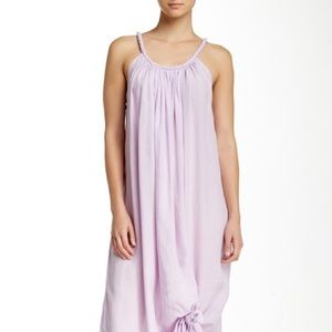 Letarte beach cover up/dress onesie